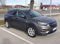Opel Grandland X 1 6 Cdti Automatik Prva Registracija
