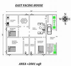 vastu plans for east facing house perfect 100 house plans as per vastu shastra civilengi