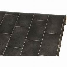 vinylboden rapido fliese schwarz ca 200 cm buy