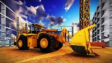 5 common types of heavy duty equipment we deal in yhef