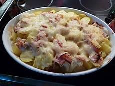 blumenkohl kartoffel auflauf blumenkohl kartoffel auflauf rezept mit bild ruth s