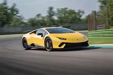 Lamborghini Huracan Performante Wallpaper