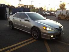 fs 2005 acura rl sh awd must see 19 inch wheels and
