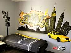 décoration new york chambre d 233 coration graff int 233 rieur d 233 co ext 233 rieur d 233 co chambre d