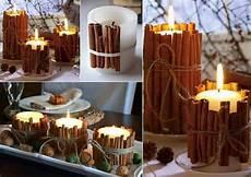 decorazioni natalizie con candele 10 beautiful candle ideas