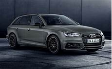 2017 audi a4 avant black edition wallpapers and hd