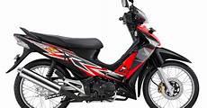 Modifikasi Supra X 125 R by Beragam Tips Sepeda Motor Terhangat Pilihan Warna Baru