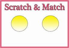 printable scratch card template 17 best images about printable templates on