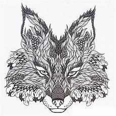 Ausmalbilder Erwachsene Tiere Pdf Ausmalbilder F 252 R Erwachsene Wolf Zum Ausdrucken