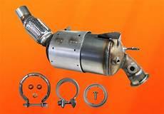 dieselpartikelfilter bmw 5 touring 520d e61 n47d20a