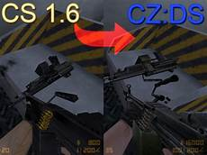 Counter Add On by Cs 1 6 To Cz Ds Graphical Overhaul Mod For Counter Strike