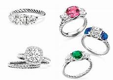 spotlight on david yurman wedding rings that symbolize