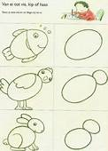 How To Draw A Cute Bunny  Easter Pinterest