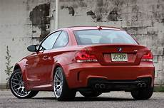 Bmw 1er M - 2011 bmw 1 series m coupe road test review autoblog