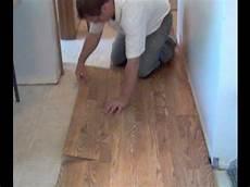 verlegen laminat how to install laminate hardwood flooring