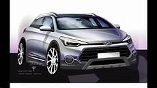 2017 Hyundai I20 Active Fabulous Cars