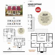 southern living small house plans southern living quot garden home cottage quot 1650 sq ft small