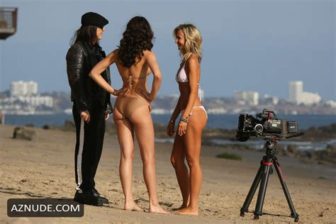 Real World Cast Member Naked