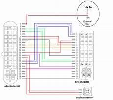hdmi dvi wiring diagram adc to dvi to hdmi mods