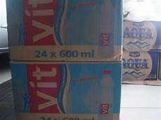 Aqua Home Service Baskoro Vit 600 Ml