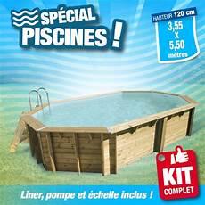 Catalogue Outillage Piscine Hors Sol 355x550 H120cm
