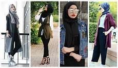 Tutorial Pashmina Gaya Casual Jilbab Turban