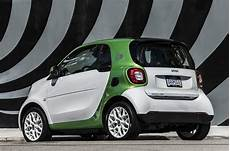 smart fortwo ed 2017 smart fortwo electric drive review review autocar