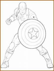 Bilder Zum Ausmalen Captain America 18 Malvorlagen F 252 R M 228 Dchen Ausdrucken Vorlagen123