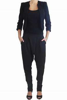 pantalon sarouel chic noir femme www milena moda