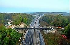 Autobahn Ausbau Stuttgart Leonberg Ab Mittwochabend