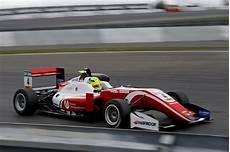 Formel 3 Em Vierter Saisonsieg F 252 R Mick Schumacher