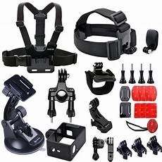 Smatree 25 In 1 Gopro Accessories Reviews Comparisons