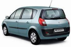 2006 Renault Scenic Picture 86974 Car Review Top Speed