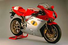 nearly new 2005 mv agusta f4 1000 ago for sale with 40