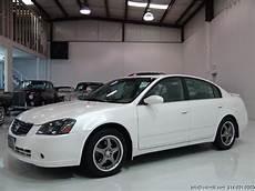 2005 nissan altima white 2005 nissan altima se 4 door sedan daniel co