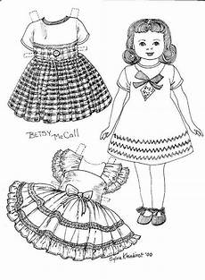 paper doll coloring pages 17642 97 best images about color your own paperdolls on