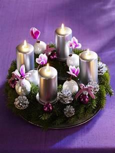 41 fresh decorating ideas advent wreath candles