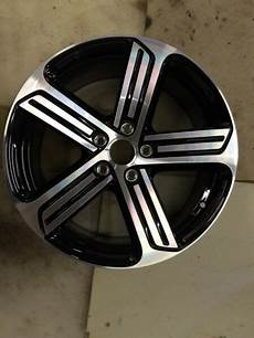 original vw golf 7 r felgen 18 zoll winter gti gtd passat