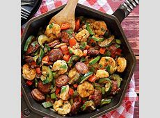 Easy One Skillet Meals to Make for Dinner Tonight   Shape
