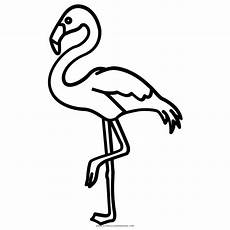 flamingo ausmalbilder ultra coloring pages