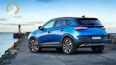 Opel Grandland X Panorama Motor