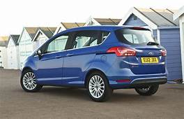 Ford B MAX 2012  Car Review Honest John