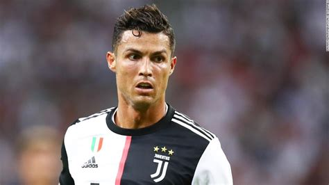 Cristiano Ronaldo Won't Be Prosecuted In Sexual Assault