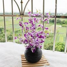 vasi con fiori vasi con fiori finti piante finte fiori finti in vaso