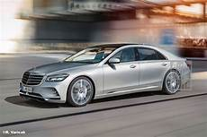 mercedes 2020 a class new concept scoop news on the 2020 mercedes s class and all