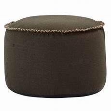 sitzhocker rund sackit sitzhocker rund retroit medley drum 61004 coffee