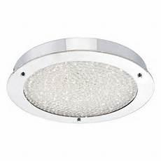 Led Deckenleuchte Badezimmer - modern flush chrome and bathroom light lighting