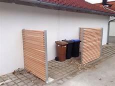 mülltonnen im vorgarten verstecken pin angelika auf selbst bauen in 2019 diy