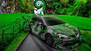 Honda Interga Type S JDM Crystal Nature Car 2014  El Tony