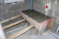 Waschmaschine Unterbau Selber Bauen - podest f 252 r waschmaschine und trockner spalatorie